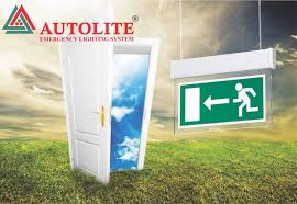 Autolite Emergency Lighting System Autolite Emergency Lighting System Llp Vasai East
