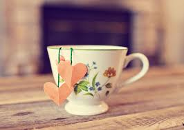 Image result for two teabags in a  mug