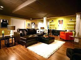 basement apartment design ideas. Basement Apartment Ideas Modern Studio Home Interior Design .