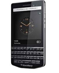Blackberry Porsche Design P 998 Touch Screen Digitizer For Blackberry Porsche Design P 9983 White