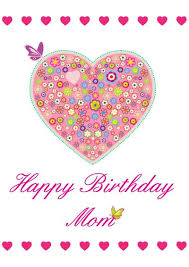 printable birthday cards for mom olifa net