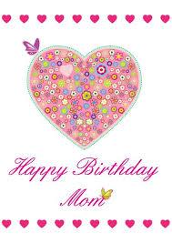 printable birthday cards for mom olifa net