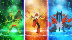 Pokémon Omega Ruby and Pokémon Alpha Sapphire Animated Trailer - YouTube
