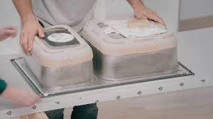 Ikea Tuto Cuisine 4 Plan De Travail évier Et Table De Cuisson