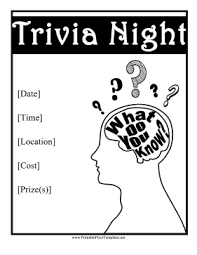 trivia night flyer templates trivia_night_flyer png