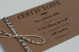 Diy Gift Certificates Template Google Search Yoga Gifts Gift
