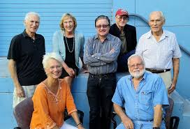 playwriting at lab theater is a member of the board and a member of the dramatists guild theatre conspiracy playwrights and playwrights round table