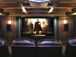 Designing The Perfect Home Theater