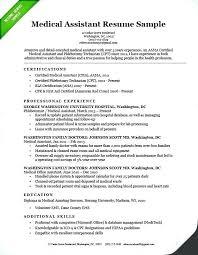 Sample Medical School Resume Medical School Resumes Resume For Medical School Sample Resumes Free 36