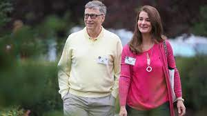 Marriage after 27 years: Bill and Melinda Gates divorce