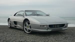 Ferrari f355 gts along the lines of the earlier targa top, this open version of the f355 had a hard top that could be stowed away behind the seats. Get A Ferrari F355 Now Before They Become Too Expensive