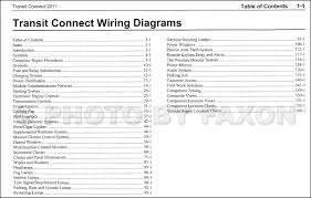 ford connect wiring diagrams ford wiring diagrams online