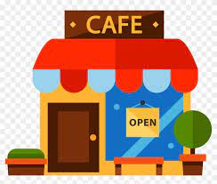 Coffee shop logo png is a totally free png image with transparent background and its resolution is 956x736. Cartoon Color Coffee House Coffee Shop Vector Png Free Transparent Png Clipart Images Download