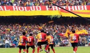 I League 2018-19 East Bengal vs Aizwal FC Live Streaming Online Free, TV  Broadcast, Team News, Timing IST, Fantasy XI, Betting Tips, When, Where to  Watch   India.com