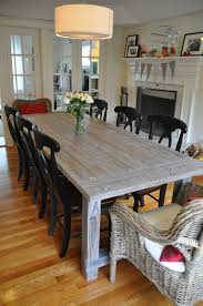 furniture endearing homemade dining table 18 3154836546 1383169676 wonderful homemade dining table 5 farmhouse plans distressed