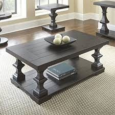 steve silver company coffee table