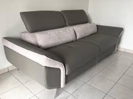 leather sofa bed for sale. Sale-new-leather-sofa-bed-near-geneva-999chf- Leather Sofa Bed For Sale A