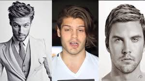 GUIDE TO HAIRSTYLES FOR MEN   MDV Style   Street Style Magazine as well Best men's haircut for your face shape likewise The Bloomin' Couch  The best haircut for your face shape further The Best Hairstyles For Your Face Shape furthermore 50 Best Hairstyles for Triangle Face Shape likewise What Haircut Should I Get    Men's Hairstyles   Haircuts 2017 together with  together with Best 20  Face shape hair ideas on Pinterest   Makeup for oval face together with MEN  How Do I Choose A Hairstyle That's Right For Me as well The Best Bang Hairstyles for Oval face shapes   Women Hairstyles as well Best Hairstyles For Men According To Face Shape. on best haircut for triangular face shape
