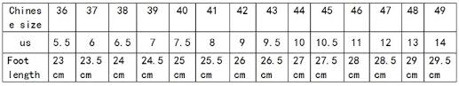 Skechers Shoe Width Chart Casual Shoes Fashion High Top Male Shoes Fashion Man Sneakers Luxury Men Flats Sneakers Chaussures Hommes Julx3 Skechers Shoes Mens Dress Shoes From