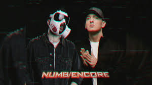 Numb Encore Remix - Linkin Park, Jay-Z , Junior Cally , Eminem