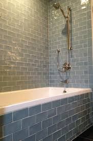 bathroom tub surround tile ideas photo 1 of 6 rustic subway roman skyline from artifacts filler and design surro