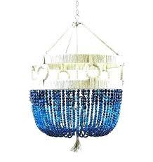 turquoise beaded chandelier blue chandelier how to make turquoise beaded chandelier turquoise beaded chandelier