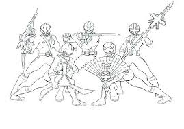 Coloring Pages Of Power Rangers Collection Of Power Rangers Coloring