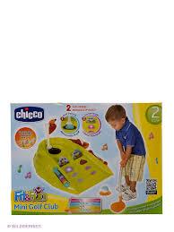 <b>Мини гольф</b>-<b>клуб CHICCO</b> 2068450 в интернет-магазине ...