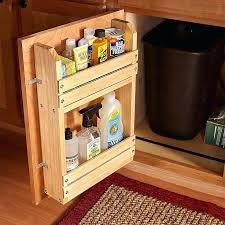 making kitchen cabinet drawers best cabinet door storage ideas on cabinet with kitchen cabinet door storage