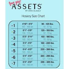 Assets Red Hot Label By Spanx Medium Control High Waist Shaper