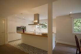 furniture to separate rooms. Kitchen With Hydraulic Tile Furniture To Separate Rooms T