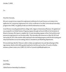 Request Employment Verification Letter Employment Verification Letter 40 Sample Letters And