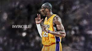 39+] Kobe Bryant Legend Wallpaper on ...