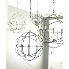 12 light orb chandelier banded 5 chandeliers and orb chandelier light fixture vintage wooden