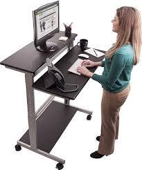 large size of desk workstation electric height adjule desk standing desk converter standing work