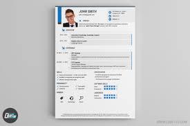 Free Resume Templates Cv Generator Maker Create Professional