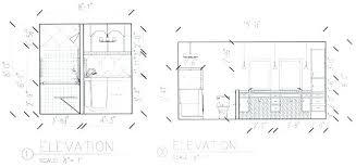 elegant bathroom sink cad block bathroom elevations elevations bathroom sink elevation cad block