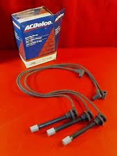 gm car truck ignition wires for chevrolet lumina new gm 1996 1997 chevrolet pontiac oldsmobile 3 4l v6 spark plug wires 12173561 fits chevrolet lumina