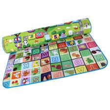 aliexpresscom  buy baby play mats xcm doulble side fruit
