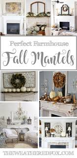 one of the most iconic places in your home to decorate for the seasons is the fireplace mantel whether you have a real fireplace a faux fireplace