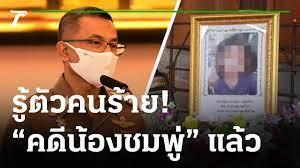 ลือหึ่ง! รู้ตัวคนร้ายคดีน้องชมพู่จากขน 3 เส้น | 30-05-64 | ข่าวเช้าไทยรัฐ  เสาร์-อาทิตย์ - YouTube