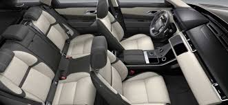 what is the ideal interior material for cars