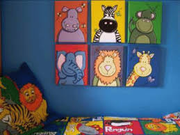 lyglo canvas prints childrens bedrooms on canvas wall art childrens rooms with cartoon animals motto canvas painting animated quotes prints maxim