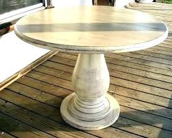 36 inch round pedestal table office throughout decorating oval dining square pedesta