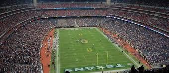 Texas Bowl Tickets Seatgeek