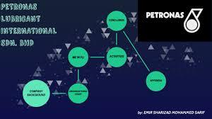 Petronas Lubricant International Sdn Bhd By Emir Sharizad