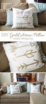 Diy Pillow Designs 16 Stylish Diy Pillow Designs That You Can Craft In A Matter