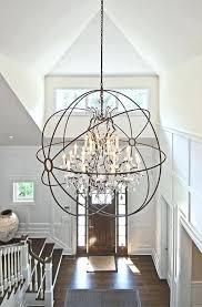 modern entry chandelier alluring entryway chandelier lighting best ideas about foyer chandelier on entryway large modern