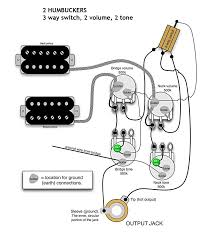 got wiring issues? bmfmguitars Humbucker Wiring Diagrams 2 Vol 1 Tone Humbucker Wiring Diagrams 2 Vol 1 Tone #91 humbucker wiring diagram 2 volume 1 tone