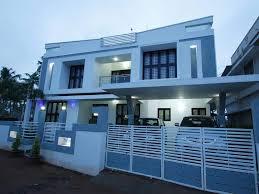kerala home exterior design photos kerala house plans free